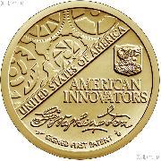 2018-D American Innovation Dollar BU 2018 Dollar