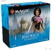 MTG - Magic the Gathering - Ravnica Allegiance Bundle
