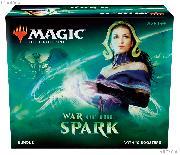 MTG - Magic the Gathering - War of the Spark Bundle