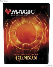 Signature Spellbook: Gideon MTG Magic the Gathering