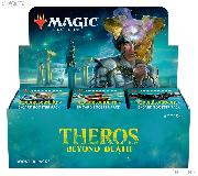 MTG Theros Beyond Death - Magic the Gathering Booster Factory Sealed Box