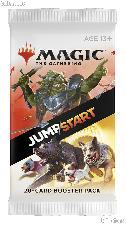 MTG JumpStart - Magic the Gathering Booster Pack