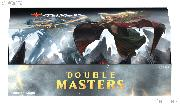 Double Masters MTG - Magic the Gathering Booster Factory Sealed Box
