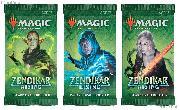 MTG Zendikar Rising - Magic the Gathering Booster Pack