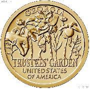 2019-D American Innovation Georgia Dollar BU 2019 Dollar