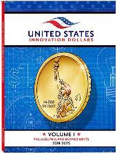 Whitman Innovation Dollars Folder 2018-2025 Volume I