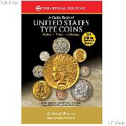 A Guide Book of United States Type Coins 3rd Ed (The Official Red Book) Paperback Q. David Bowers