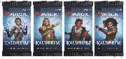 MTG Kaldheim - Magic the Gathering Draft Booster Pack