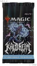 MTG Kaldheim - Magic the Gathering COLLECTOR Booster Pack