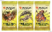 MTG Time Spiral Remastered - Magic the Gathering DRAFT Booster Pack