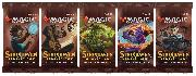 MTG Strixhaven School of Mages - Magic the Gathering DRAFT Booster Pack