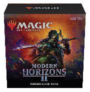 MTG - Magic the Gathering - Modern Horizons II 2 Prerelease Pack MH2