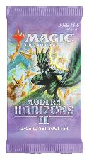 MTG Modern Horizons II 2 - Magic the Gathering SET Booster Pack MH2