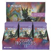 MTG Modern Horizons II 2 - Magic the Gathering SET Booster Factory Sealed Box MH2