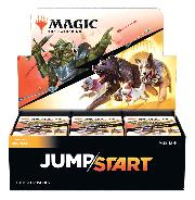 MTG JumpStart - Magic the Gathering Booster Box
