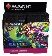 MTG Modern Horizons II 2 - Magic the Gathering COLLECTOR Booster Box