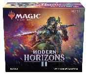 MTG - Magic the Gathering - Modern Horizons II 2 Bundle