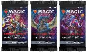 MTG Adventures in the Forgotten Realms - Magic the Gathering SET Booster Pack
