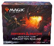 MTG - Magic the Gathering - Adventures in the Forgotten Realms Bundle