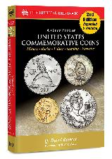 Whitman Red Book U.S. Commemorative Coins 2nd Edition - Bowers