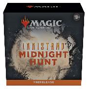 MTG - Magic the Gathering - Innistrad: Midnight Hunt Prerelease Pack