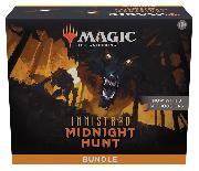 MTG - Magic the Gathering - Innistrad Midnight Hunt Bundle