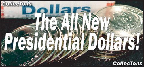 Presidential Dollars